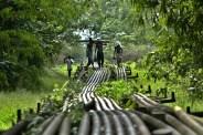 NIGERIA OIL UNREST