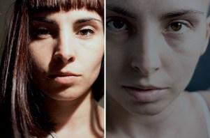 Marta Viola - prima e dopo