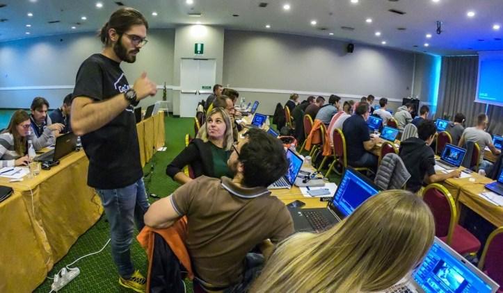 GoPro BootCamp 2018