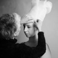 Io ero, sono, sarò - il Backstage - Foto di Francesco Cassaro (C)