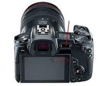 Canon Mirrorless R