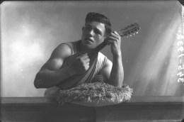 Gegë Marubi, Teofik Puka, 1932