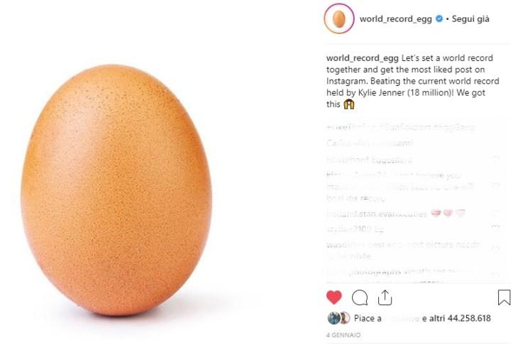 Instagram world_record_egg
