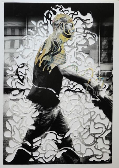 SIDEWALK DIARIES, mostra di Marco Gallotta e Claudio Napoli a cura di Giorgia Sarti