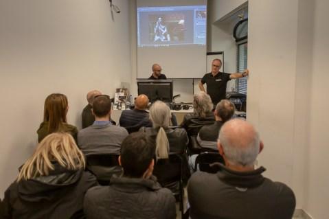eXplore Tour FujiFilm - New Old Camera (Milano)
