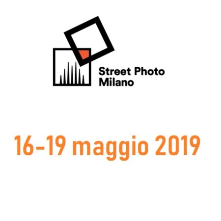 Street Photo Milano Logo