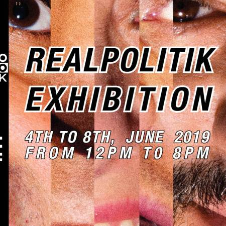 RealPolitik Exhibition BASE Milano