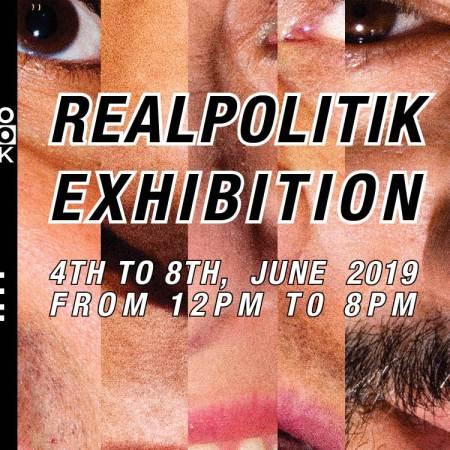 RealPolitik Exhibition BASE Milano