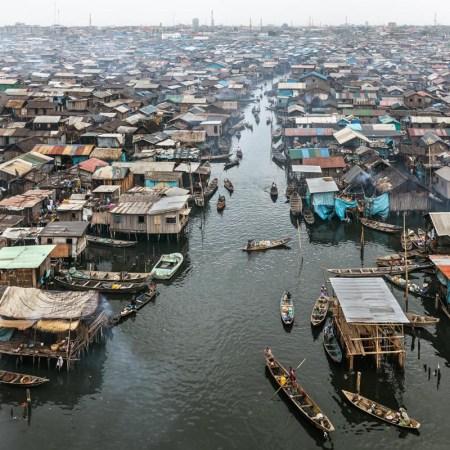 Makoko #2 Lagos Nigeria 2016