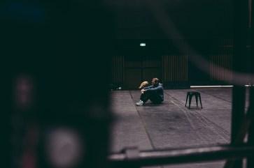 Tristan - A Sensitive Education © Francesca Todde - Neutral Grey