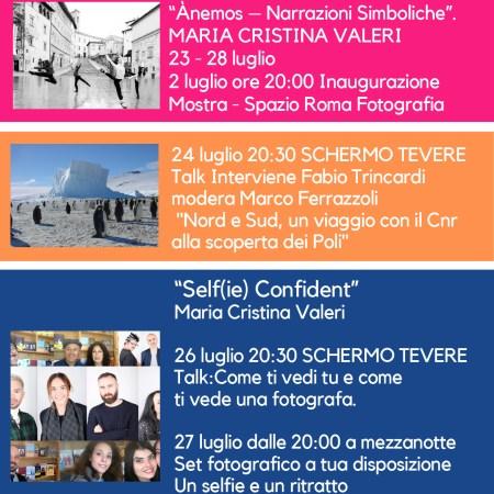 Roma Fotografia ALL'ISOLA TIBERINA IL CNR ALLA SCOPERTA DEI POLI