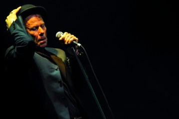 Tom Waits @ Teatro degli Arcimboldi