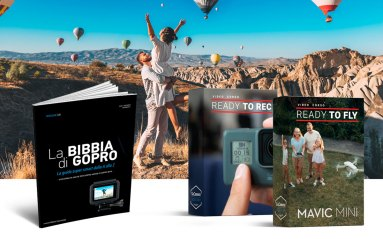 La Bibbia di GoPro - Ready to Fly - Ready to Rec