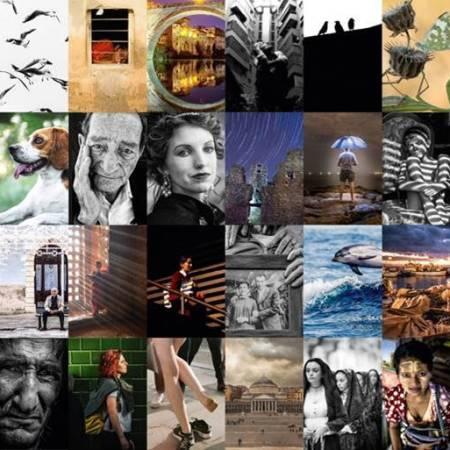 Sguardi Sul Mondo - Canon e Photo Professional