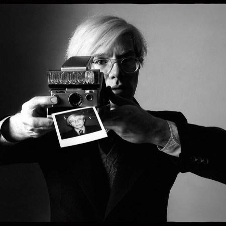 Andy Warhol – 1975