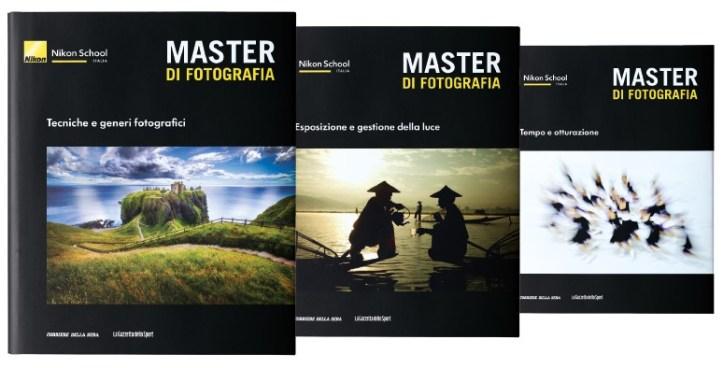 Nikon Master di Fotografia Corriere della Sera