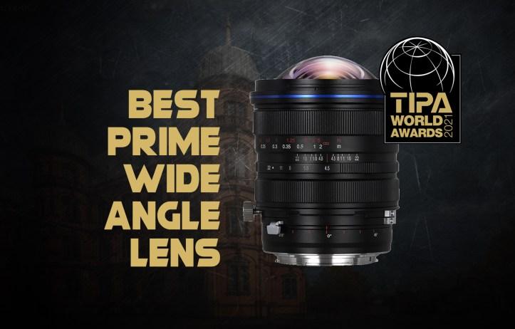 Laowa 15mm f/4.5 ZERO-Distortion Shift per fotocamere Full Frame è attualmente del più ampio obiettivo decentrabile per full frame sul mercato