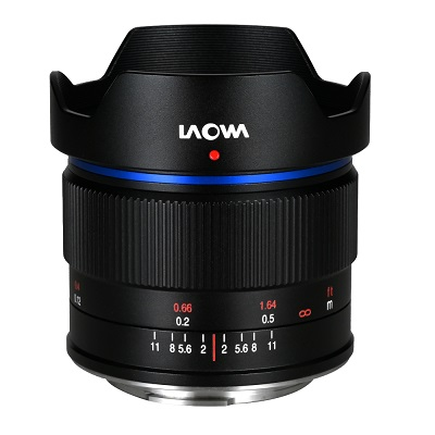 Laowa 7.5mm f2
