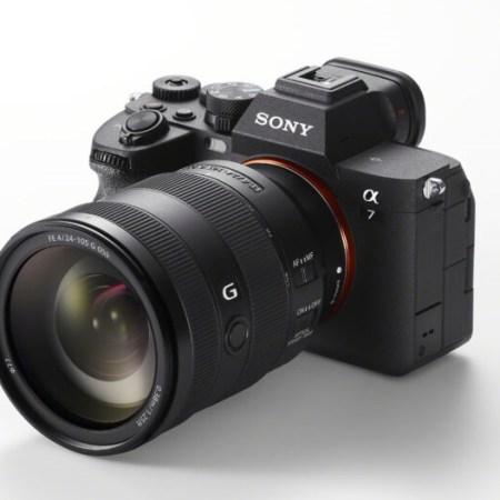 Sony Alpha 7 IV
