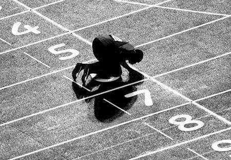 © Alessandro Trovati, BOLT, Olympic Games, Rio 2016