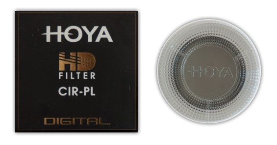 HOYA HD CIR-PL obal