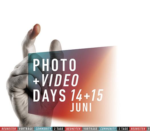Am 14./15. Juni veranstaltet der Digitalstore Vienna eine zweitägige Sommermesse rund um die digitale Fotografie.