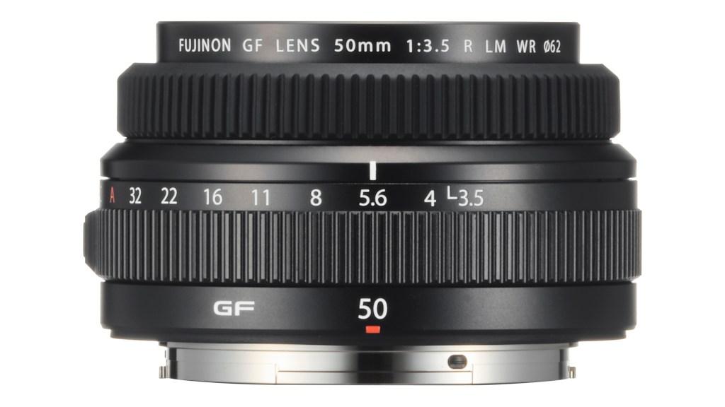 GF-Objektive, wie das Fujinon GF50mmF3.5 R LM WR sind für das GFX-Mittelformatsystem gerechnet und können so das volle Potenzial dieser spiegellosen Digitalkameras - Fujifilm GFX100, GFX 50S und GFX 50R - nutzen.