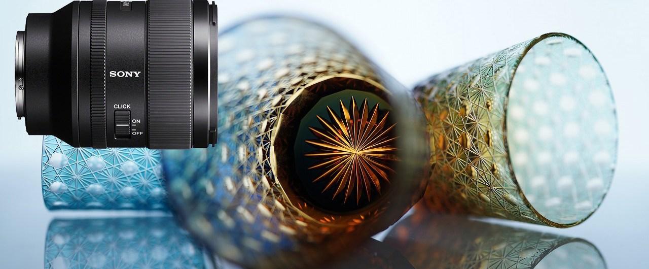 Das FE 35 Millimeter F1.4 GM beeindruckt mit einer hoher Bildqualität. (c) Sony