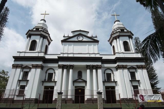Resultado de imagen para catedral de alajuela