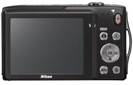 Nikon-Coolpix-S3200-