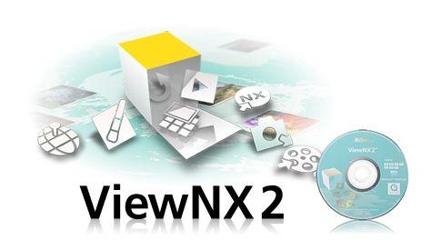 Nikon ViewNX v2.5.0