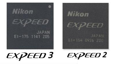 Nikon_expeed3_expeed2