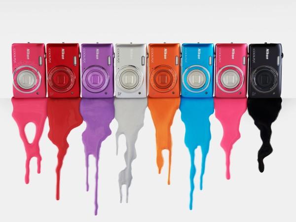 nikon-coolpix-s3500-renkler