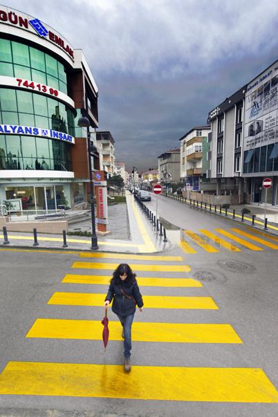 Belediye Özel Ödülü: Ahmet Turan Kural