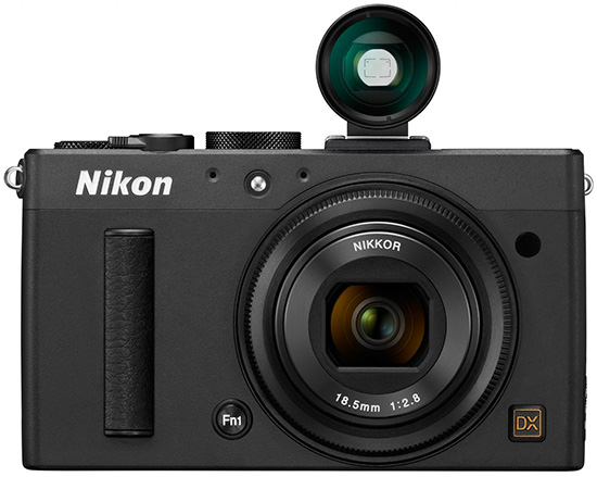 Nikon-Coolpix-A-optical-viewfinder