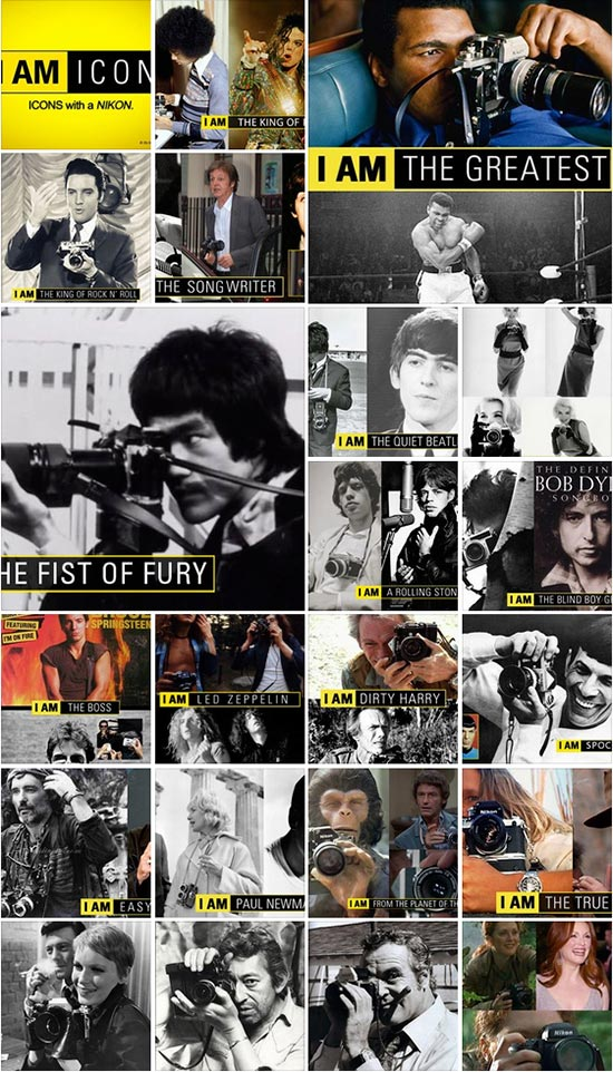 Icons-with-a-Nikon