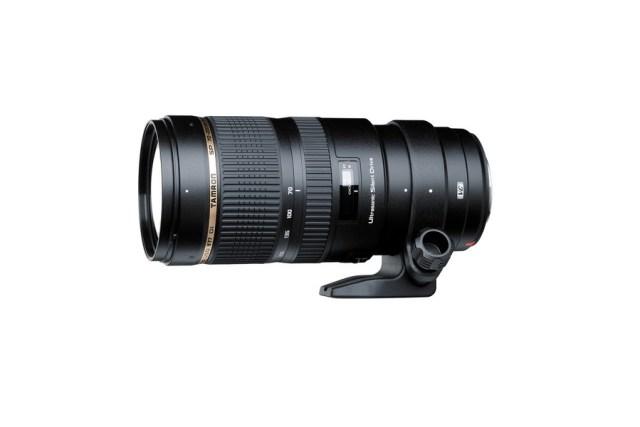 Tamron SP 70-200mm f/2.8 Di VC USD Lens Özellikleri, Fiyatı