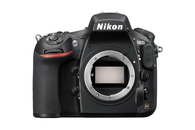 Nikon D820 DSLR Fotoğraf Makinesi 46MP Sensör ile Gelebilir