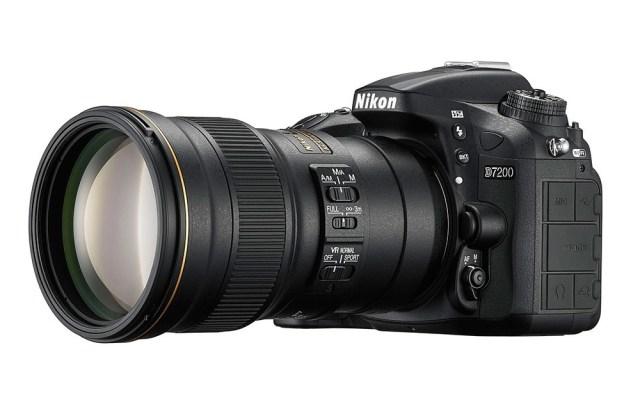 Nikon D4, D4s, Df, D800, D800E, D810, D810A, D7100 ve D7200 için Donanım Yazılım Güncellemeleri Yayınlandı