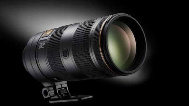 En iyi Nikon Lensler 2017