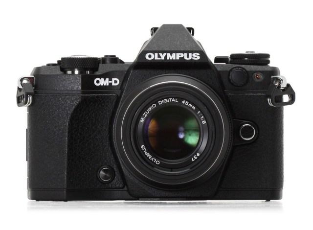 Olympus E-M5 Mark III ve PEN-F Mark II Fotoğraf Makineleri yeni 20MP sensör ile gelebilir