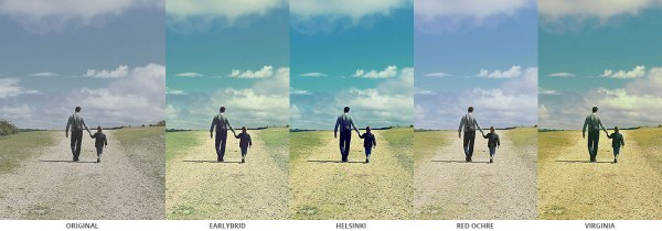 Cool Photo Effects | Fotor – Free Online Cool Photo ...