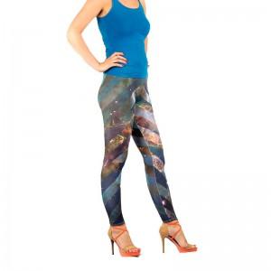 crea leggings con foto personalizzati donna