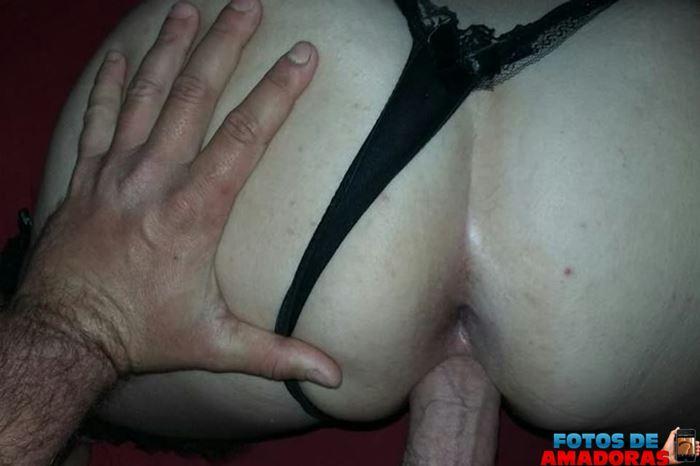 sexo caseiro gordinha casada 14