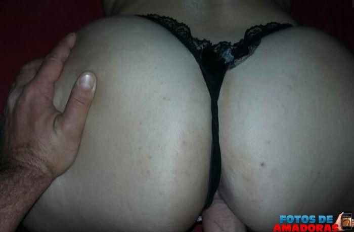 sexo caseiro gordinha casada 15