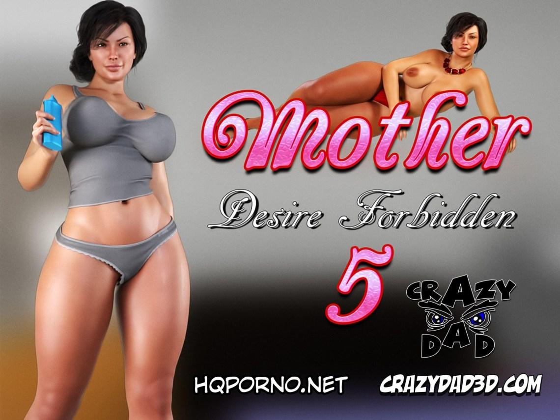 Mother Desire Forbidden5 1