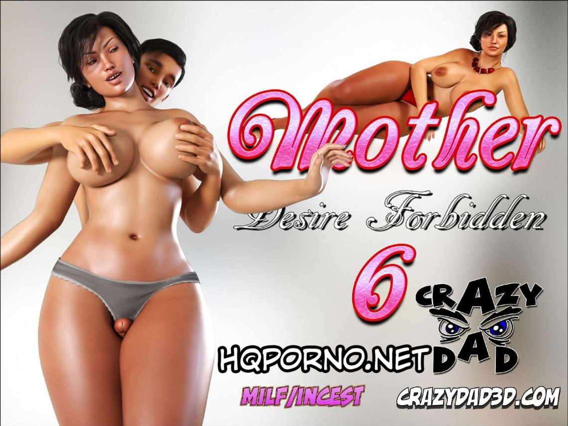 Mother Desire Forbidden6 1