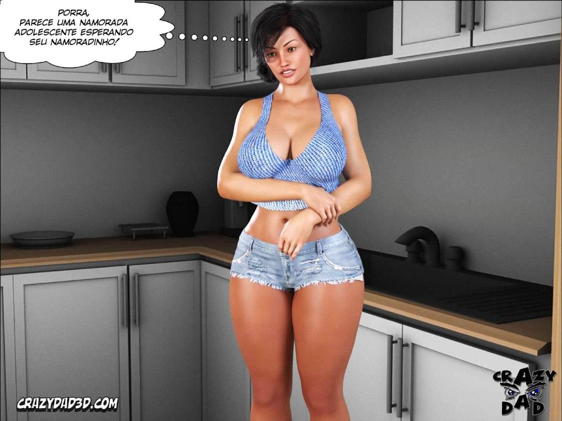 Mother Desire Forbidden6 25