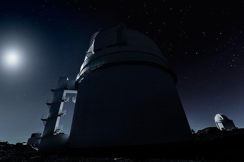 telescopio-calar-alto-almeria