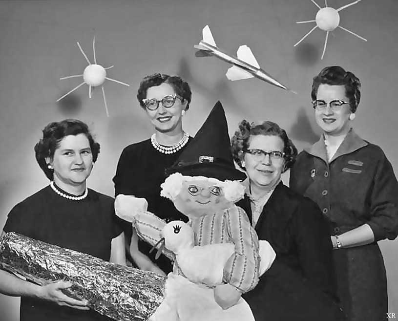 mujeres-espacio-raro